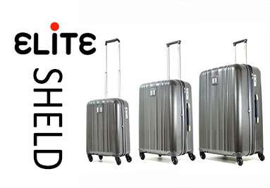 Fournisseur valise elite bagage