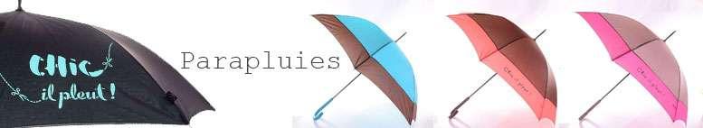 Parapluies City One